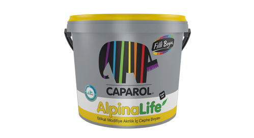 Alpina Life Paint Products
