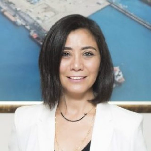 Dilek Sarıaslan – Polisan Holding Management Systems and Sustainability Manager