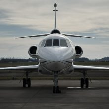 Business Jets Will Receive EPD Certificate!